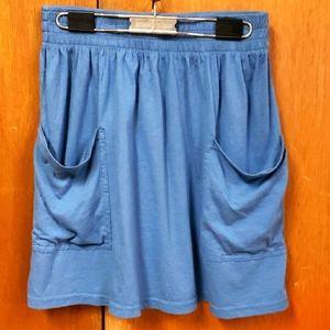 Aritzia Talula Pocket Skirt